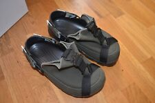 Crocs X Beams, exclusive Japanese collaboration, Olive Green, M9W11