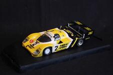 Quartzo Porsche 956 Short Tail 1983 #2 Volkert Merlk (GER) DRM Norisring (HB)