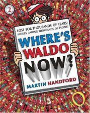 Wheres Waldo Now?