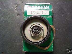 1965-66 OLDSMOBILE NOS Choke Thermostat