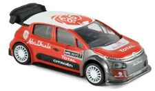 Citroen C3 WRC Official Presentation Version 2017 Jet car 1 43 NOREV