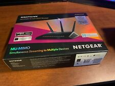 Netgear (R7000P) Nighthawk Router will be delivered in 2/3 day fast FREE ship