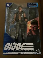 G.I. Joe - Classified Action Figure, ?GUNG HO?, NEW, 2020, Hasbro