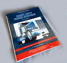 Heavy Duty Truck Systems Instructors Edition Sixth Hardcover 9781305259508 2016