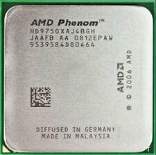 AMD CPU Phenom X4-9750 2.4GHz Socket AM2+ HD9750XAJ4BGH