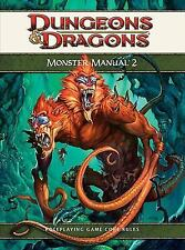 D&D 4th Edition: Monster Manual 2