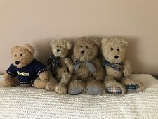 Boyd's Bear Lot Of 3 + OshKosh Bear