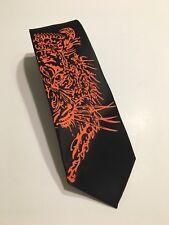 Tiger, Wild Animal Necktie, Cool And Unique Tie, New
