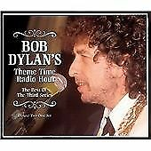 Bob Dylans Theme Time Radio Hour - The Best Of The Third Series, Bob Dylan, Audi