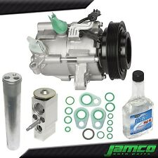 New A/C Compressor Kit for 2007-2008 Dodge Nitro 3.7L 08 Jeep Liberty 55111400AA
