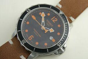 Tissot Seastar 1000 Automatic Swiss Made Automatic watch T066497A