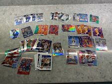 2019-20 NBA Basketball Hot Cards *You Pick* Prizm Silver Holo Optic Mosaic