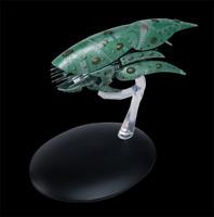 Eaglemoss Star Trek 039 Romulan Drone