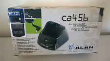 Caricabatterie da tavolo CA456 per  Alan 451R - 456R - 516 - 530 MIDLAND