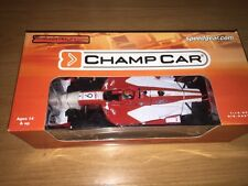 1/18 Action 2005 Justin Wilson CDW RuSport Collector Edition Champcar