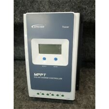 EPEVER Tracer4210AN MPPT Solar Charge Controller & Remote Meter 520W 12V 40A