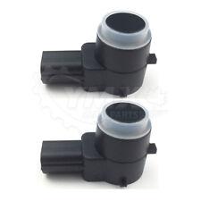 Pair (2) Rear Parking Aid Sensors PDC For Buick Regal Chevy Equinox GMC Terrain