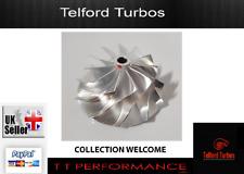 Upgrade Hybrid TTP Billet Turbo Comp Wheel Reverse 11 Blade 49378-01560 EVO