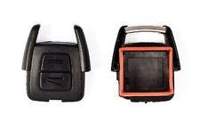 PER OPEL / VECTRA ASTRA G ZAFIRA 2 pulsanti chiave con telecomando e protezione