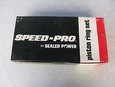 Sealed Power Piston Ring set fit Ford 302 Engine 5653KXSTD//010