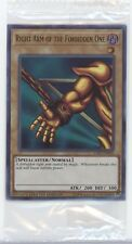 Yu-Gi-Oh! ** 1x RIGHT ARM OF THE FORBIDDEN ONE ** LART-EN006 NM Lost Art PROMO