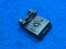 Beautiful Micro Vintage Ruger Rear Adjustable sight 9/16 Dovetail