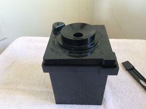 FR Adjustible Cut-Film-Pack Developing Tank