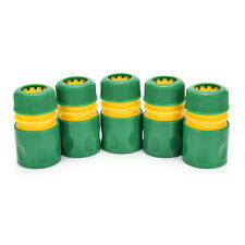 Garden Tap Water Hose Pipe Connector Quick Connect Adapter Fitting Watering AU