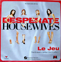 Jeu de société - Desperate Housewives