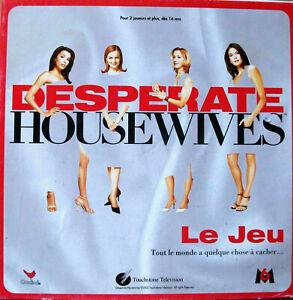 Jeu de société - Desperate Housewives
