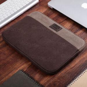 "Laptop Sleeve Case For 13.5 14"" LENOVO IdeaPad Flex 5i HP Pavilion Pro X360 DELL"