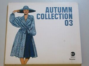 Autumn Collection 03 : Warner Music UK Promotional Sampler CD Album
