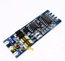 Singolo chip microcomputer TTL Turn rs485 Module Modulo di controllo automatico del flusso