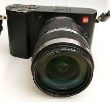 YI M1 4K 20 MP Mirrorless Digital Camera with Interchangeable Lens 12-40mm