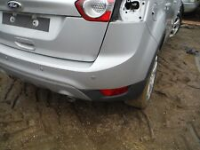 2011 FORD KUGA (BREAKING) REAR BUMPER WITH PARKING SENSORS