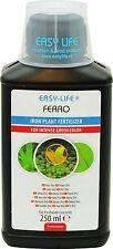 Easy-Life FERRO (FERRO fertilizzante pianta) 250 ML