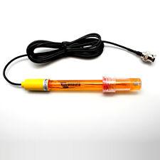pH-Elektrode mit BNC-Stecker für Milwaukee pH-Controller pH-Meter Neu