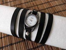 Small Women wrist Watch Very THIN band Women
