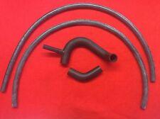 Classic Austin Morris Mini Mk1 radiator cooling hose kit GRH244 GRH240 GRH1006M