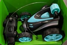Radio Control Stunt Car  Spin 360 degrees And Flip Ages 10+