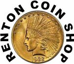Renton Coin Shop