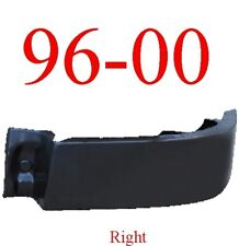 96 00 Honda Civic Sedan Right Tail Light Filler Panel