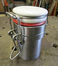 Gas Tank Filler Neck Cap Top Growler Harley Davidson Sporster Bobber Chopper