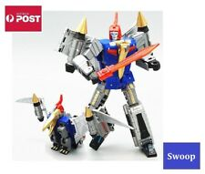 Transformers Dinobot G1 Style Robot Toy - Swoop