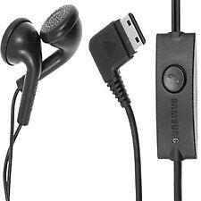 Genuina Samsung Manos Libres Auriculares Estéreo EHS 49 cúpula Mike F480 G600 i900 U800 U900