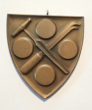 MEDAILLE PLAQUE - FROMAGER a definir (6188J)