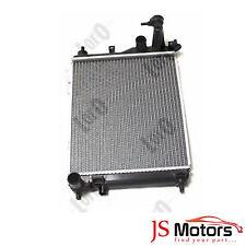 El agua del radiador motor radiador motor refrigeración Hyundai Getz (TB)