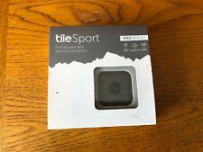Tile Ec-09001 Pro Sport 2017 Smart Tracker Slate Finder Graphite 1 pack open box
