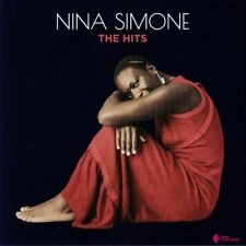 SIMONE, Nina - The Hits - Vinyl (limited gatefold 180 gram vinyl LP)