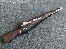 VINTAGE ACTION MAN 40th Loose SLR Fucile e cinturino non verniciata PROTOTIPO PROVA Shot